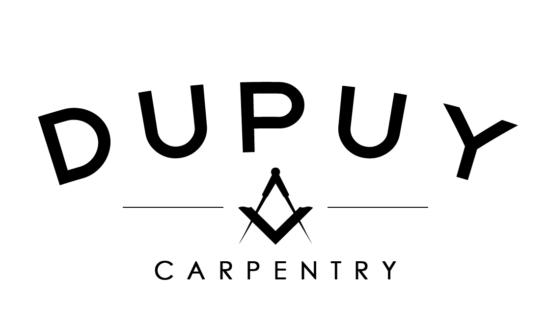 About Us — Dupuy Carpentry