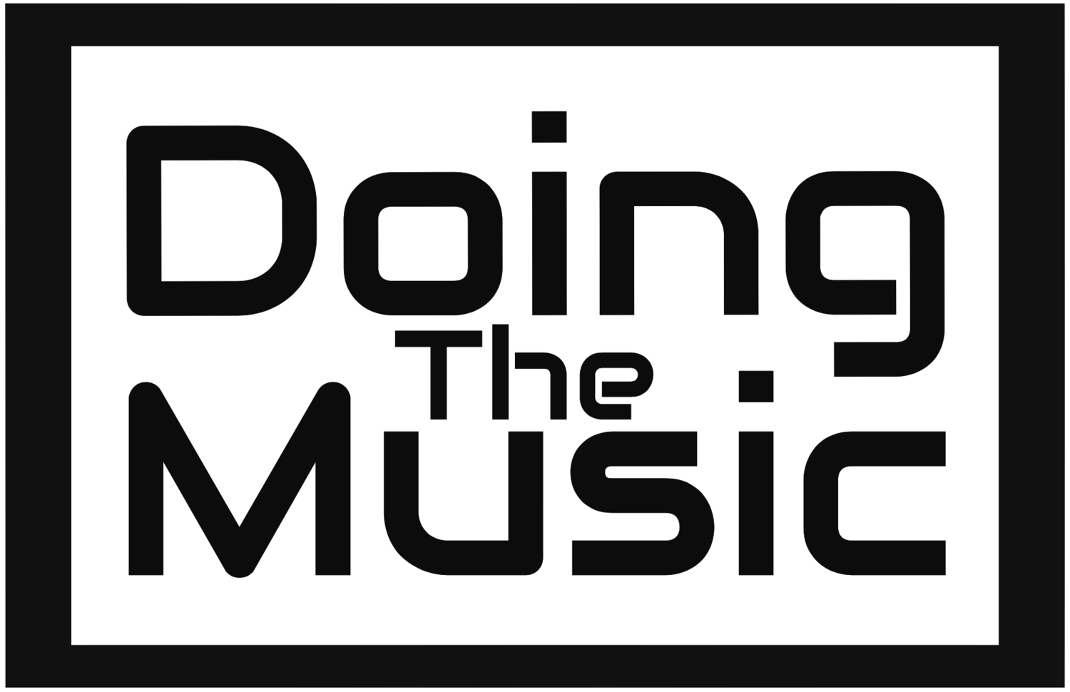 DOINGTHEMUSIC.com