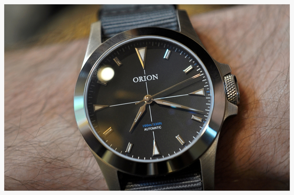 Orion Watch, Orion Watch Suppliers and Manufacturers at ...