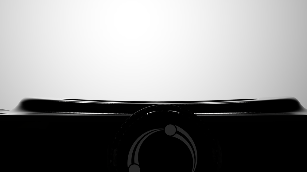 A teaser render Kyle did, I don't think we had the dial/hands/bezel done yet.