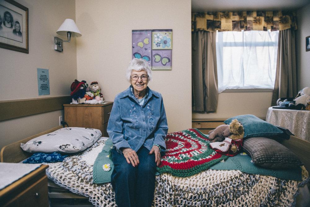 Senior Moment: YK's Growing Elder Population —  EDGE Dec 8, 2015