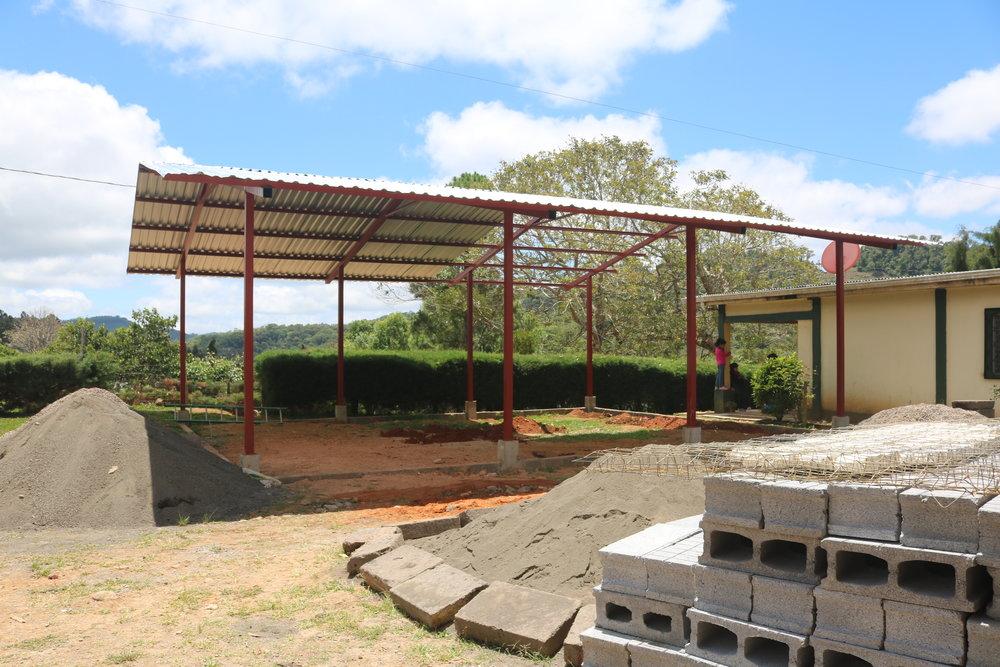 Children's Facility before