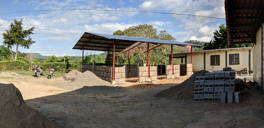 Children's Facility After