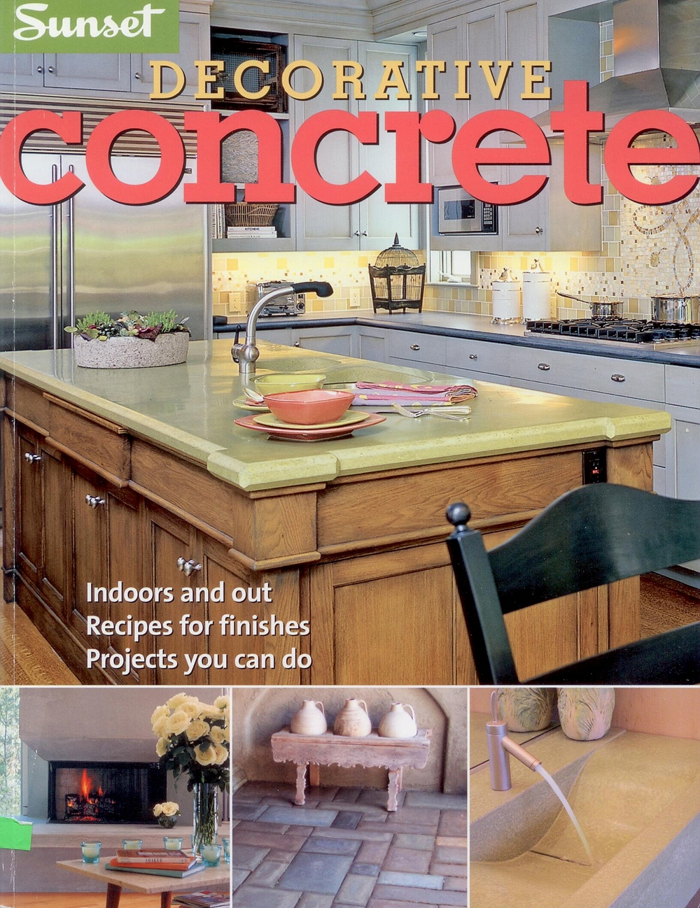 Sunset - Decorative Concrete - Cover.jpg