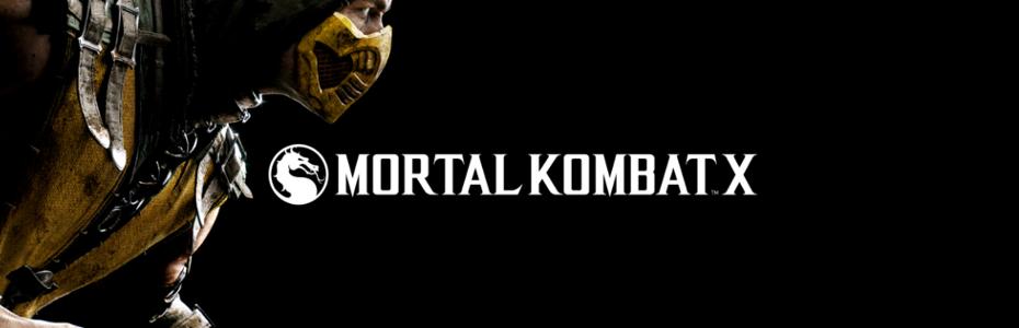 Hype Train!: Mortal Kombat X