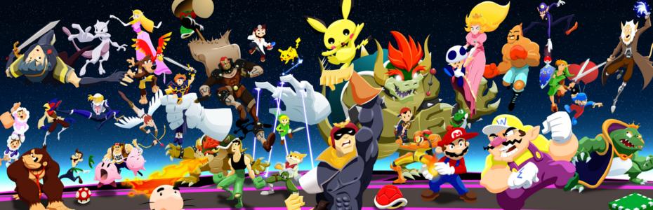 Smash Bros Ver. 1.0.6 Announcement