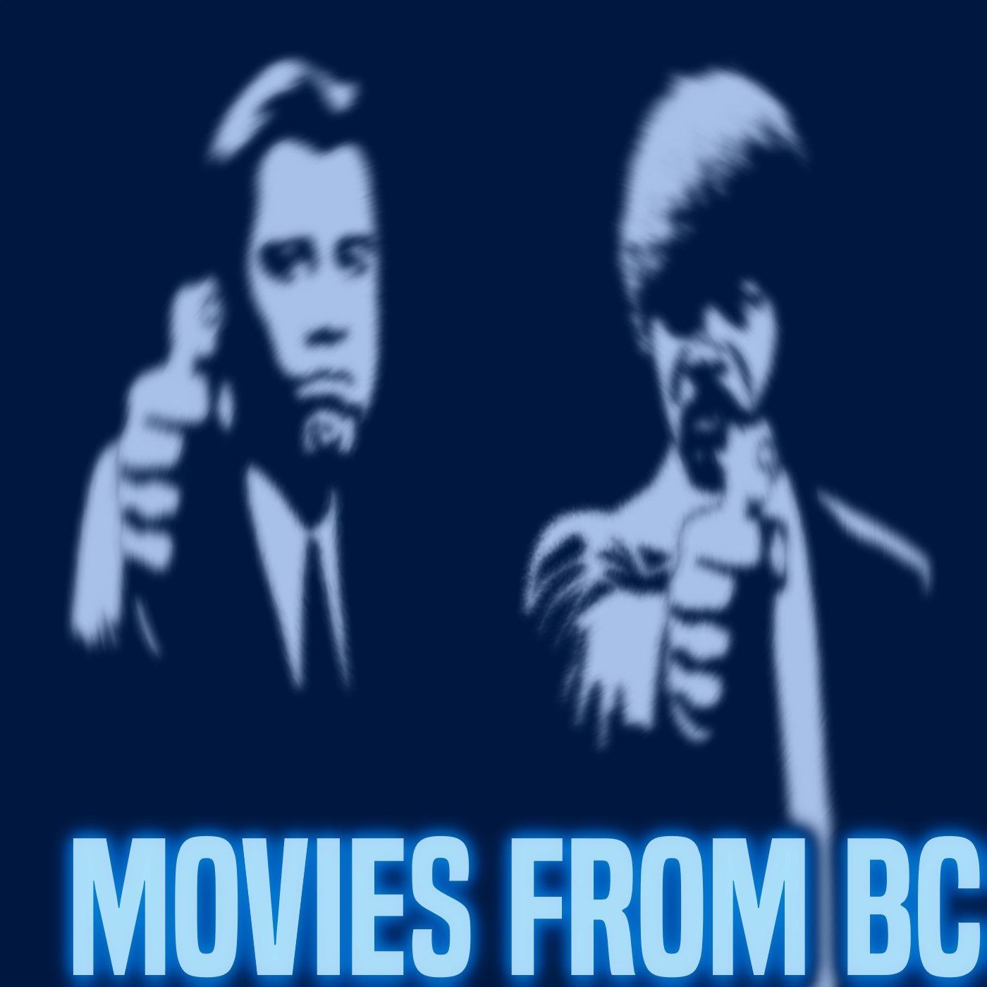Movies from B.C. - 8BitDrum