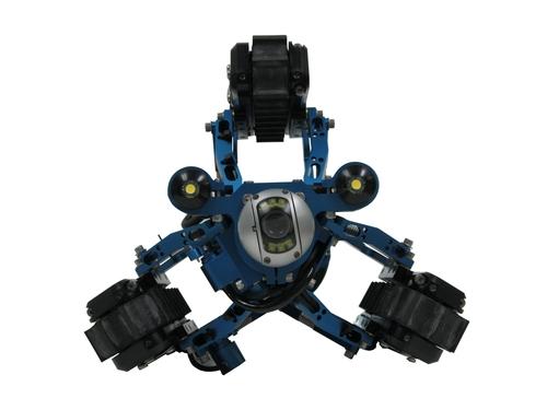 Vertical Crawler