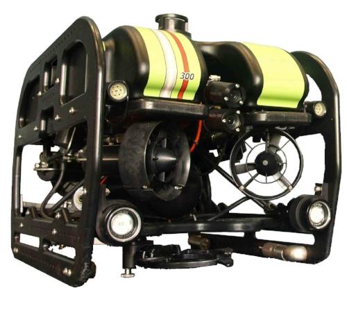 AUS-ROV SeaBotix vLBV300 ROV