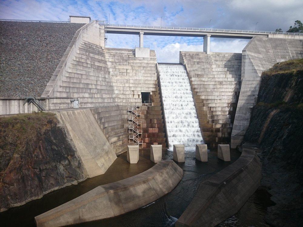 AUS-ROV Dam Inspections at Hinze Dam Remote Control Inspection 5.JPG