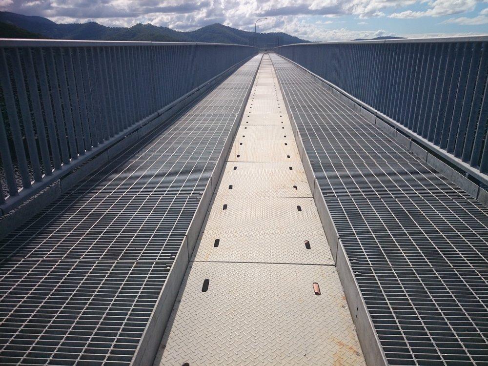 AUS-ROV Dam Inspections at Hinze Dam Remote Control Inspection 6.JPG