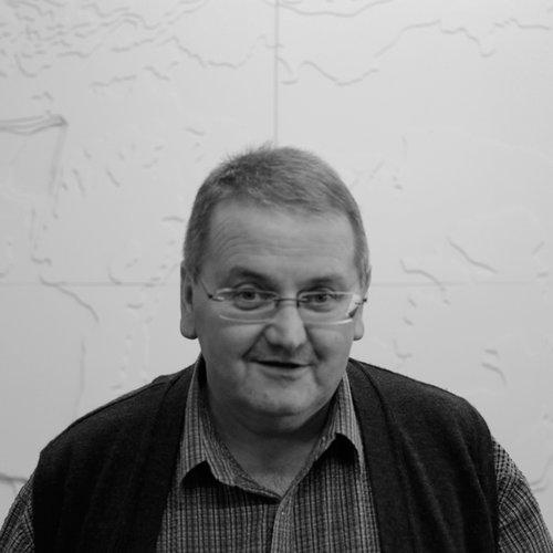 John Mauger