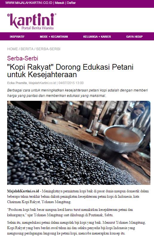 Majalah Kartini