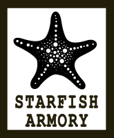 Starfish Armory