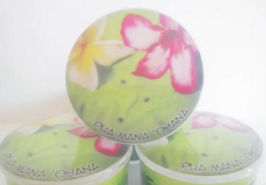 Pua Mana 'Ohana