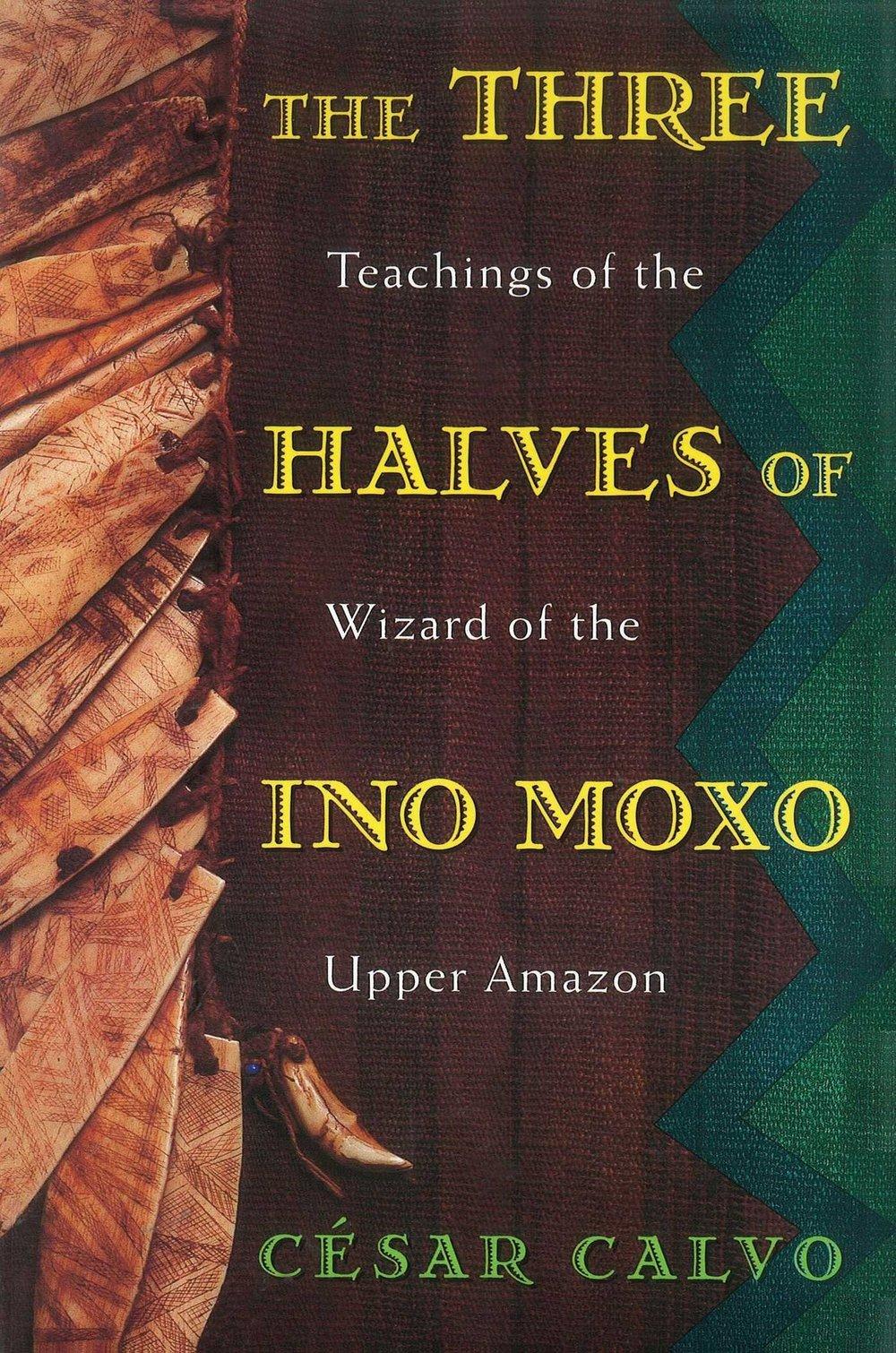 Three Halves of Ino Moxo