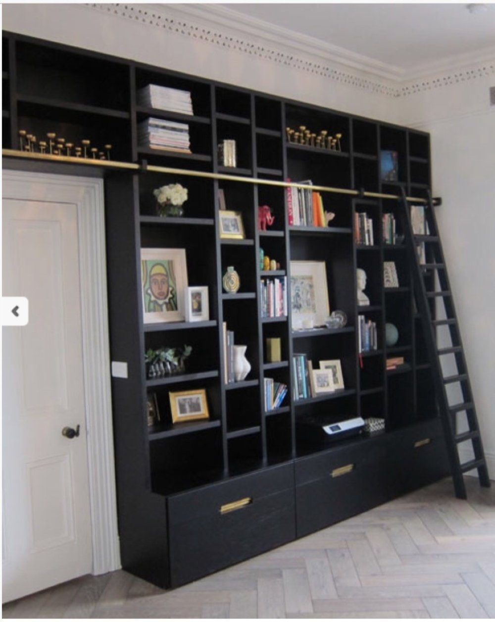 Pinterest Bookcase Mary Kennedy.jpg