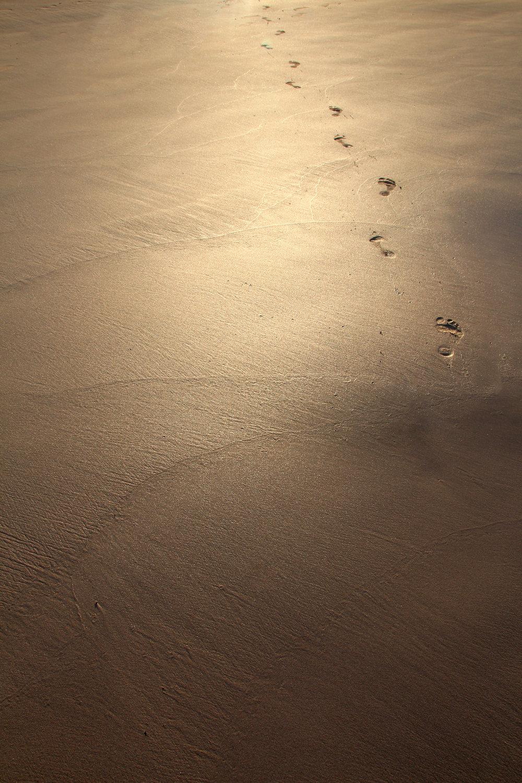 Den eigenen Weg finden… eine feine Linie die man nicht überschreiten sollte.  (Bild: Julia Rupprecht)