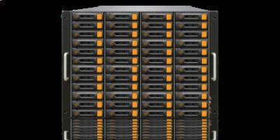 スタンドアロンDDPシリーズ  スタンドアロン DDP システムは一体型システムです。イーサーネットベースのSANシステムのため、ストレージとメタデータコントローラー(AVFS)が一つのストレージサーバーに統合されています。スタンドアロンDDPシリーズはあらゆる規模の企業にソリューションを提供し、100以上の異なるDDPバージョンが構成できます。  >>   詳しくはこちら