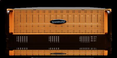可扩展冗余DDP系列  可扩展DDP可作为非冗余或全冗余系统提供。可扩展非冗余DDP由一个DDP头和一系列可扩展存储阵列组成。可扩展冗余DDP由两个DDP头和一系列可扩展的全冗余存储阵列组成。  >> 更多