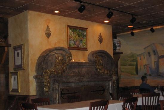 Bellisio's Restaurant