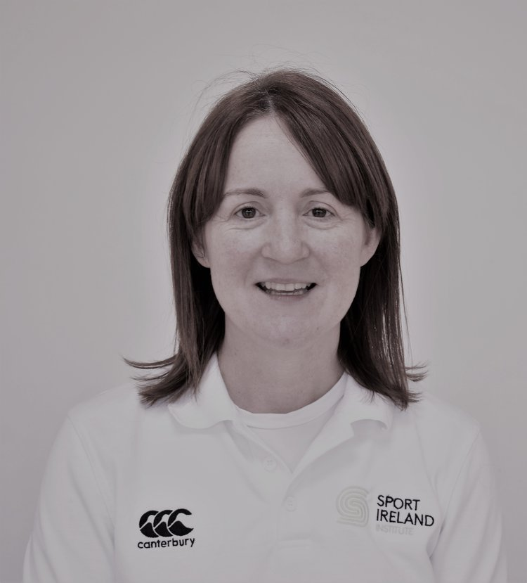 Dr. Sharon Madigan, Head of Performance Nutrition, Sport Ireland Institute