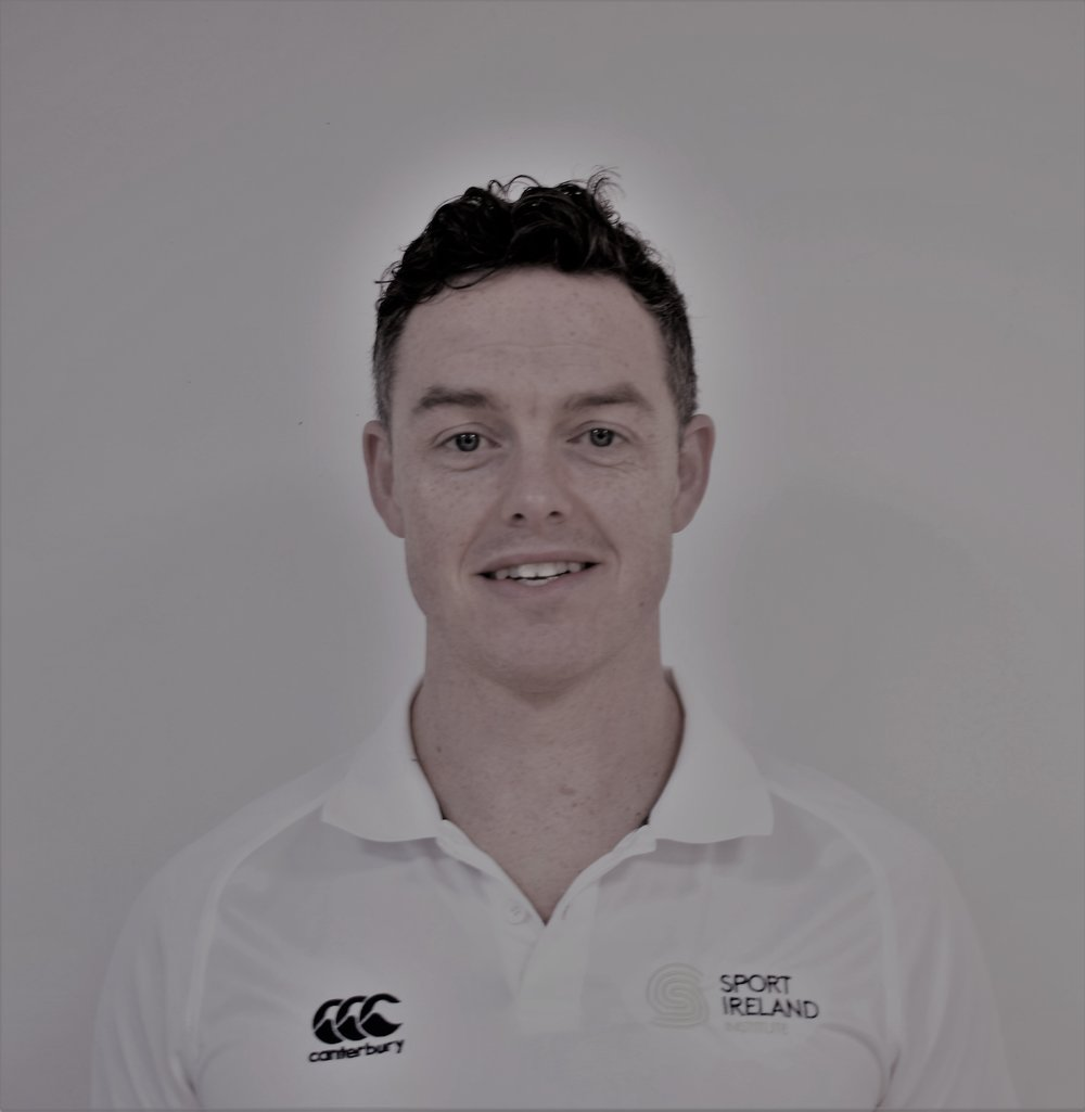 Noel Murphy, Strength & Conditioning, Sport Ireland Institute