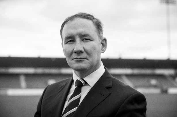 Jim Gavin, Manager, Dublin Senior Football Team