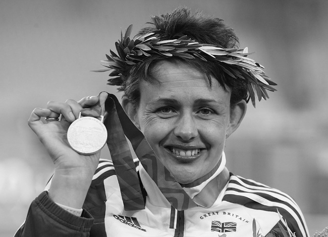 Baroness Tanni Grey Thompson, Paralympian & Crossbench Peer, House of Lords, UK Parliament