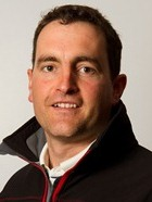 James O'Callaghan, High Performance Director, Irish Sailing Association