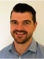 Johnny Bradley, – Lecturer in Sports Performance Analysis, Institute of Technology, Carlow