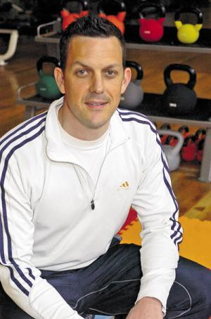 Andy McKenzie, High Performance Director, Modern Pentathlon Ireland (2015 – 2016)