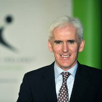 Michael McGeehin, Director, Coaching Ireland