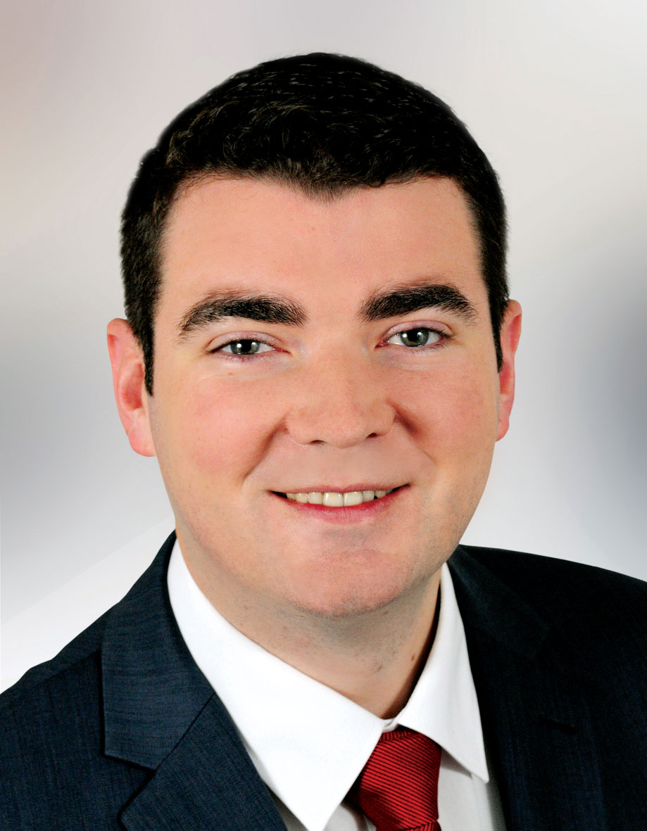 Minister of State for Tourism and Sport, Brendan Griffin T.D.