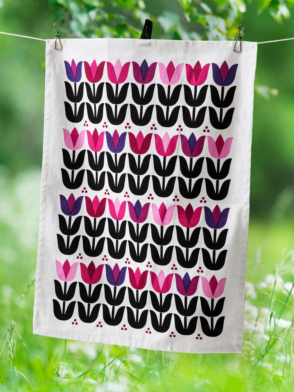 """Tulip""from Sagaform. Design by Lotta Odelius"