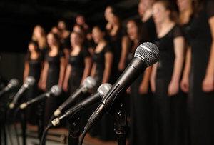 YORKSHIRE THEATRE ARTS: - Choir