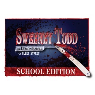 Happy new year everybody!  We are so excited to announce that our next Youth Theatre show will be Sweeney Todd at the Alhambra Studio Theatre in Bradford! 11th-13th April.  See everyone tomorrow. New members welcome!
