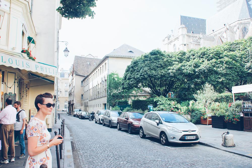 Victoria Farr Paris