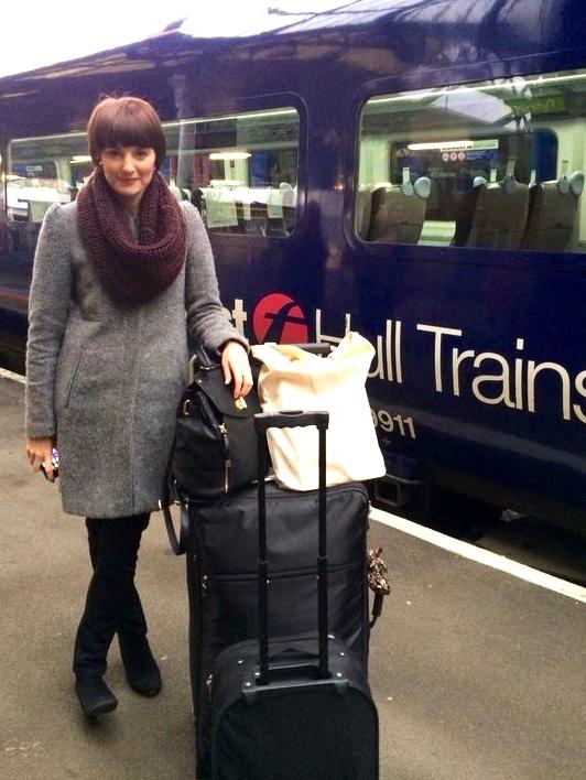 Victoria Farr Paris Adventure