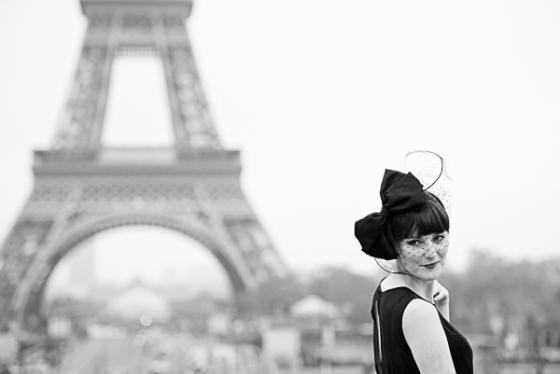 By Harriet Paris Shoot