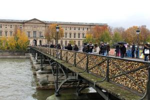 Pont Des Art 2