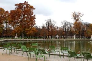 Jardin du Tuileries 4