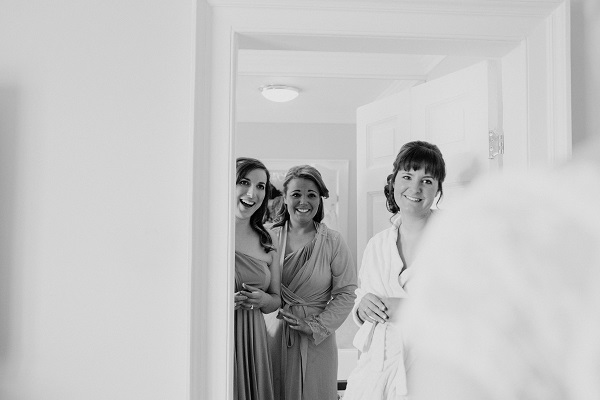 Goldsborough hall Bridesmaids.  Make Up Artists & Hair Styling Victoria Farr.  Toast of Leeds Photography