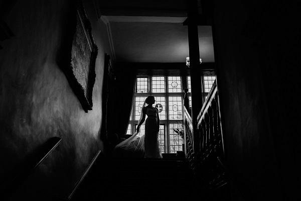 Victoria Farr Make Up Artist Goldsborough Hall York Wedding. Toast of Leeds Photography