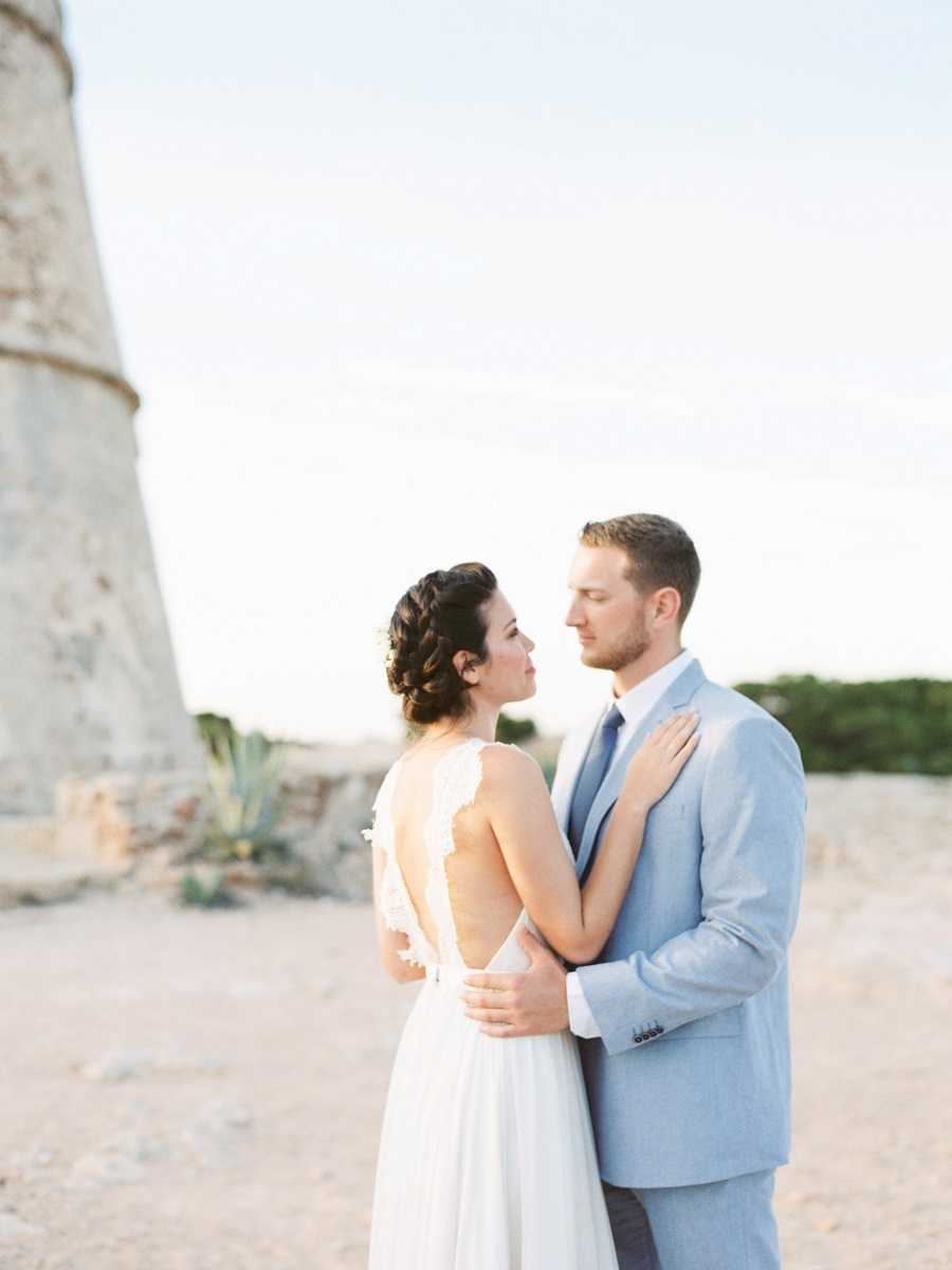 Ibiza Wedding Photographer Hannah Duffy