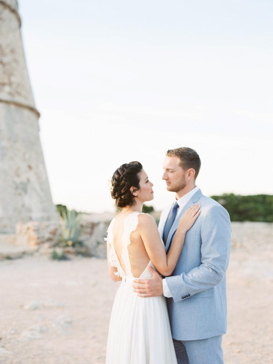 Ibiza Wedding Photographer Hannah Duffy