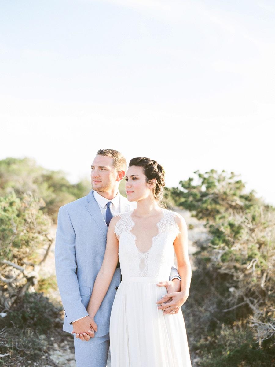 Wedding Make Up Artist Ibiza Victoria Farr  Hannah Duffy Photography