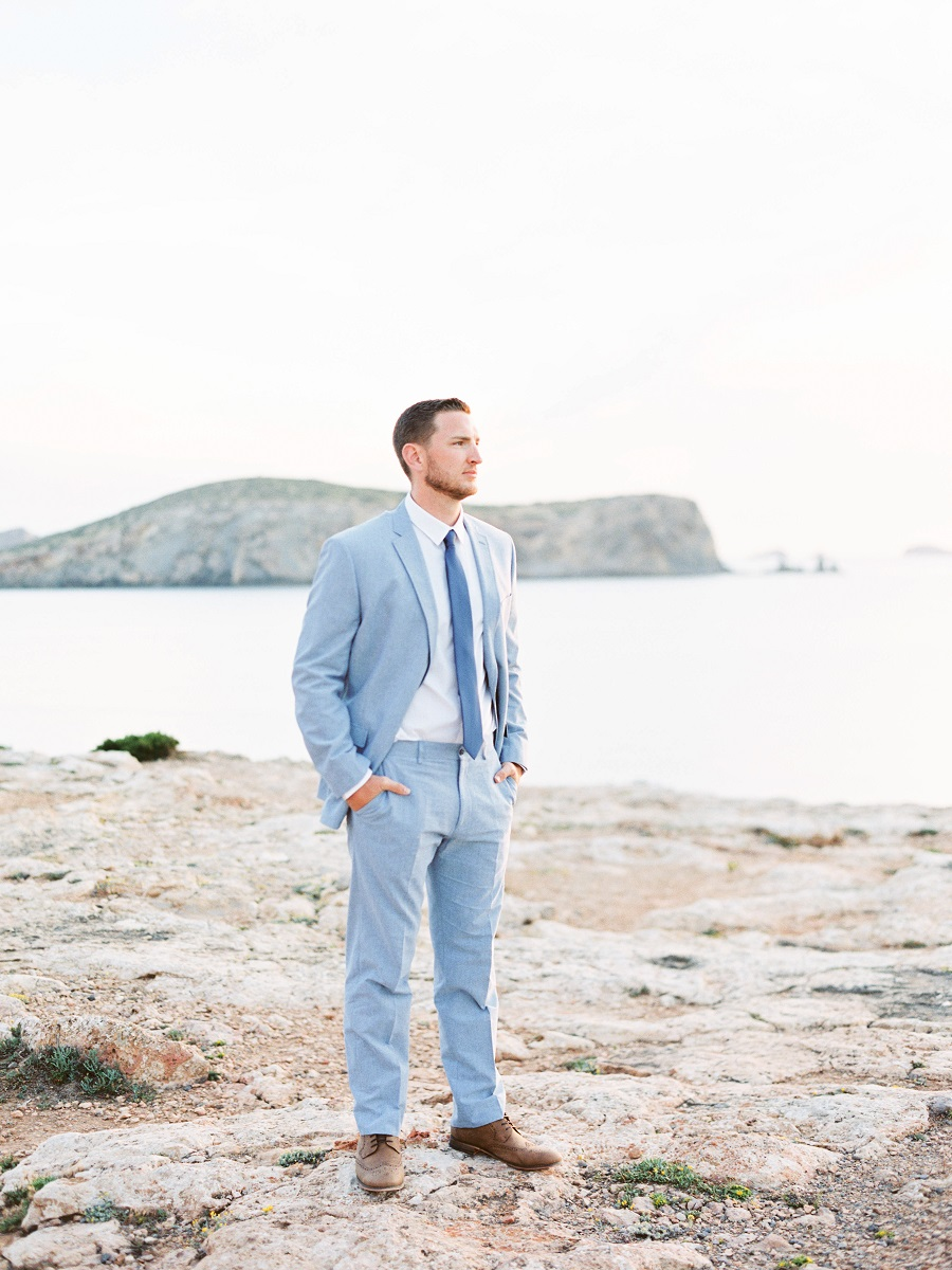 Relaxed tailoring  Hannah Duffy Photography