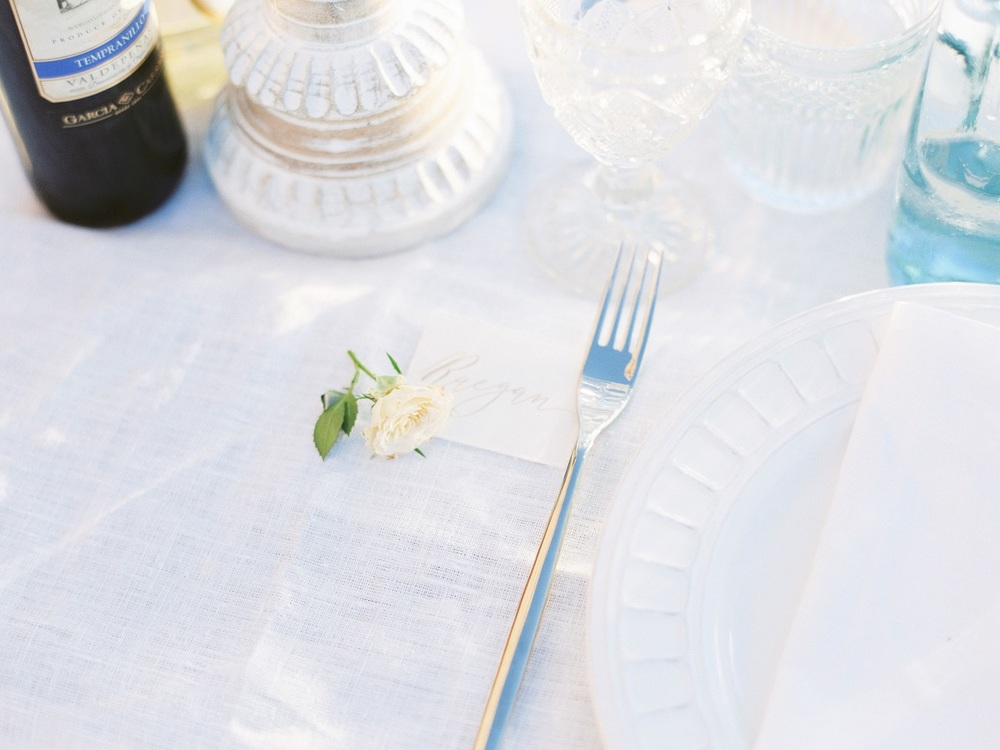 Table scape Ibiza Wedding  Hannah Duffy Photography
