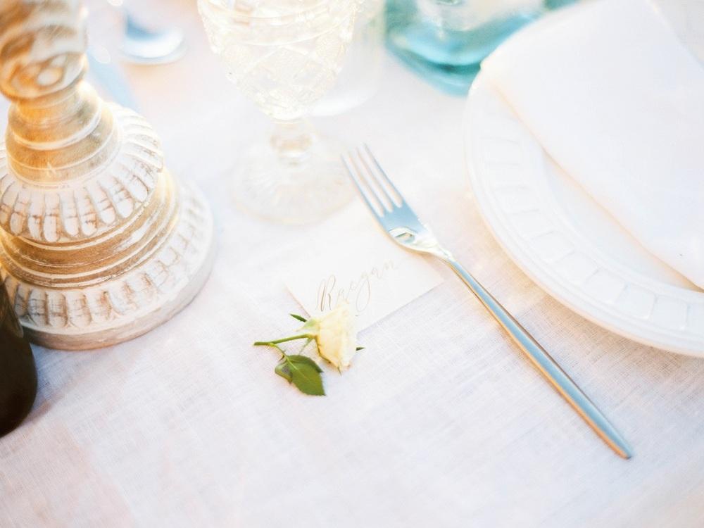 Wedding Stationery Hannah Duffy Photography